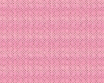 The Dress Twinkle Pink  PWLH007 PINKX designed by Laura Heine for FreeSpirit