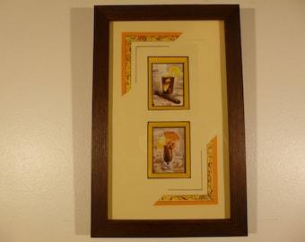 frame wall decor home gift