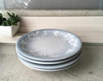 Vintage Yumi Katsura Yamaka plates