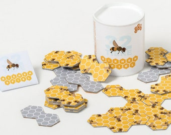 Bee game (bee game)