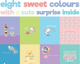Candilicious Notebooks