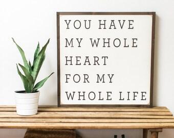 Whole Heart 2x2