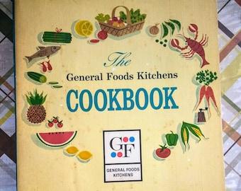 The General Foods Kitchen Cookbook 1959