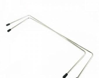 Emmaline Bags Internal Wire Frames Style B
