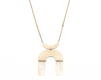 The Caelestra Necklace