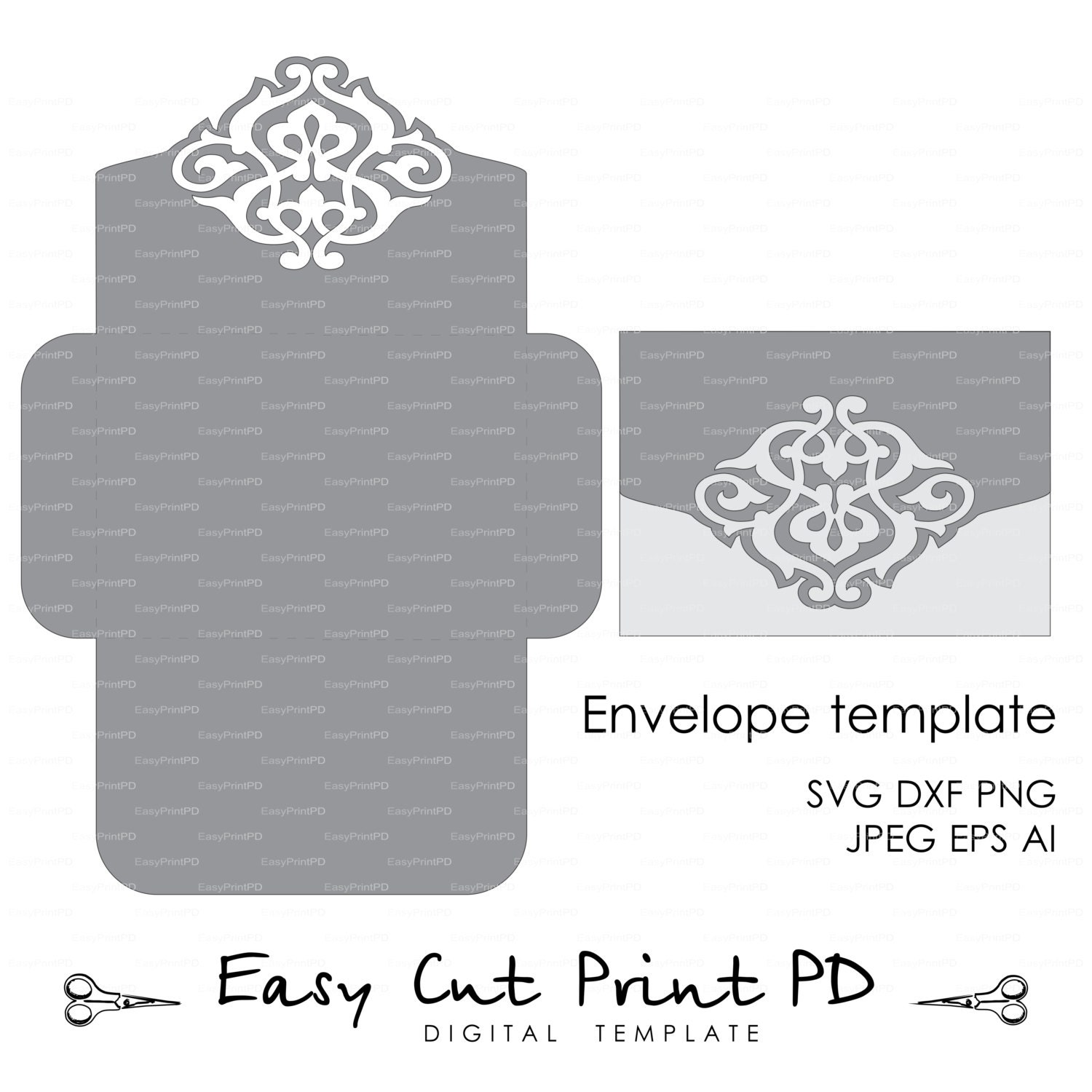 Silhouette Design Store Download Card Instructions