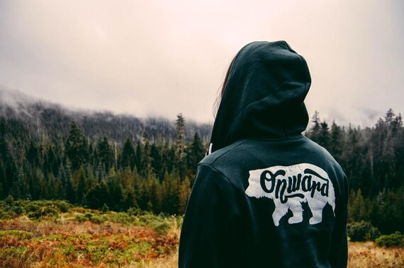 Onward Zip Up Hoodie kRKQBDVRN3