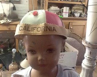 Vintage 1940-1950's Child's Whoopee Hat
