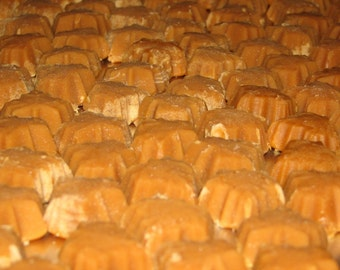 1 LB 100% Pure Vermont Maple Sugar Candy FREE SHIPPING