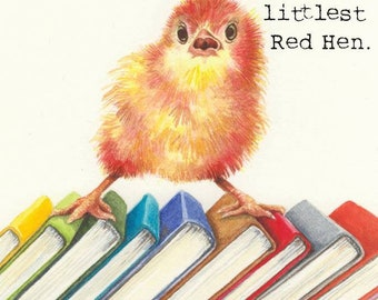 Red Hen Reads