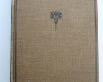Quantity Cookery...First Edition 1923...Lenore Richards and Nola Treat.