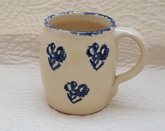 Kenneth Wingo Mug Marshall Pottery