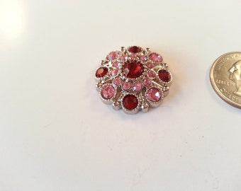 Valentine Jewel Needle Minder