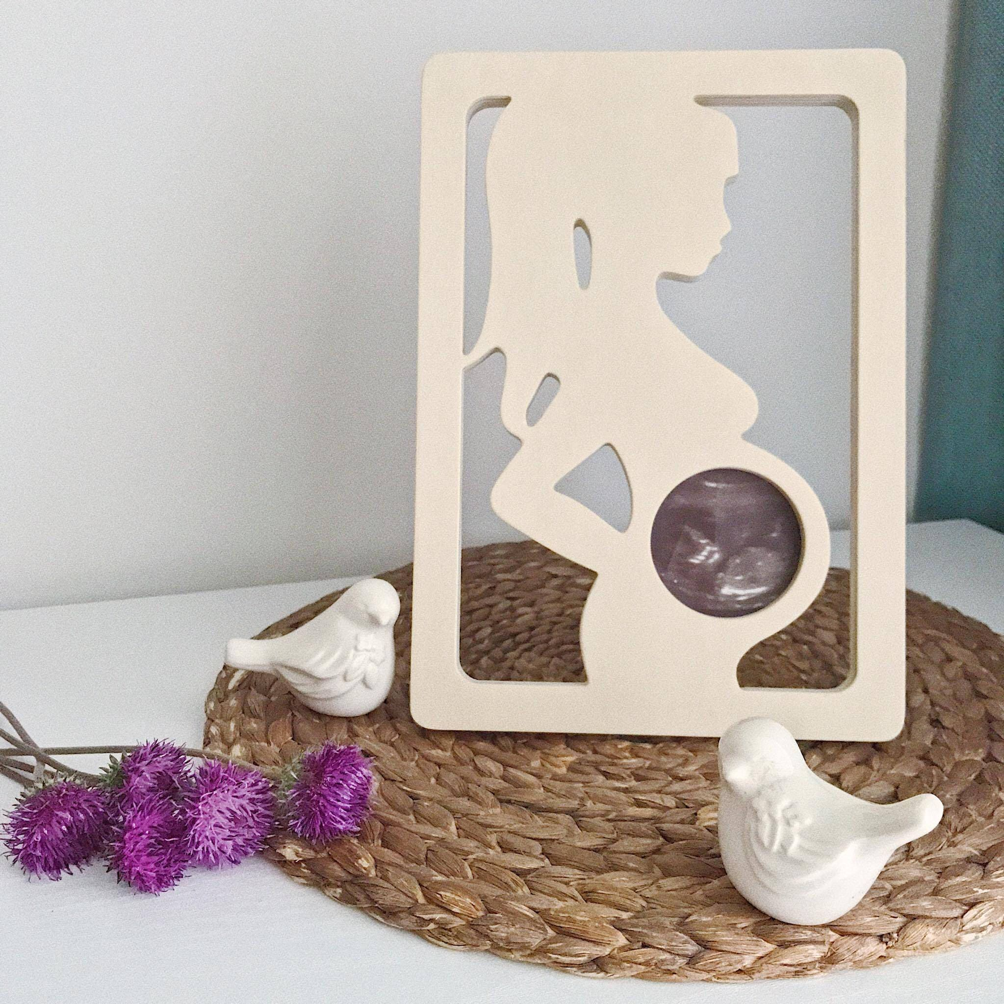 Sonogram frame pregnancy new baby frames for baby first photo 2499 jeuxipadfo Choice Image