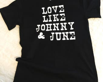Love Like John and June