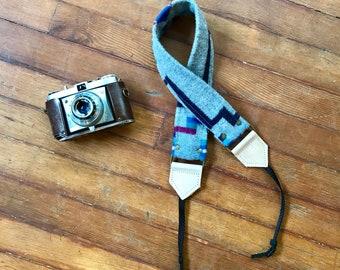 Pacific Camera Strap- Small