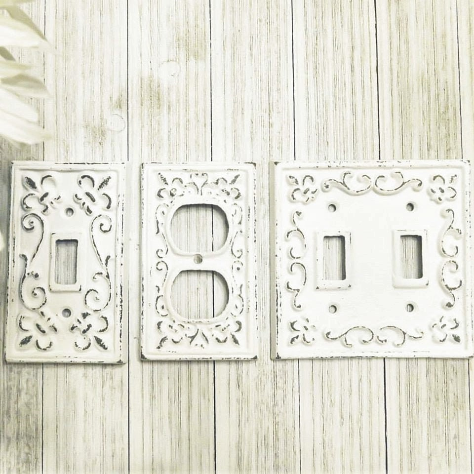 Decorative Wall Plates For Light Switches Adorable Light Switch Plate Light Switch Cover Switch Plate Cover Decorating Design