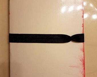 Journal Bloody Valentine