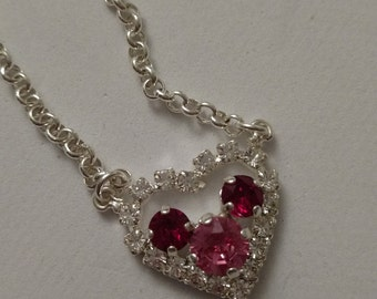 Swavorski Crystal pendant