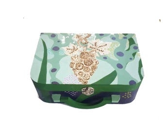 Mothers' Day. Ideal gift Storage box.