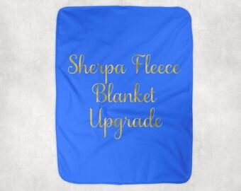 Sherpa Fleece Blanket, Soft Blanket Adult, Thick Soft Blanket For Kids, Cozy Blanket For Wedding Gift, Daycare Blanket For Toddler