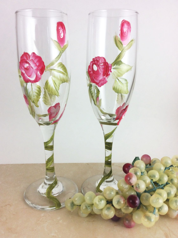 Champagne flutes toasting flutes wedding gift champagne glasses gallery photo gallery photo gallery photo solutioingenieria Choice Image