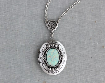 locket breath opal loading dragons blue is dueling s medieval amulet lockets itm necklace red image sword