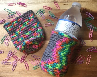 Crochet Can Coozies (1 Pair)