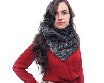 Mariana Chunky Scarf