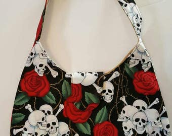 Skeletons And Roses