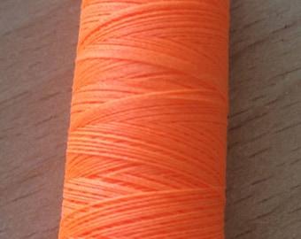 Orange neon 3871 effect thread