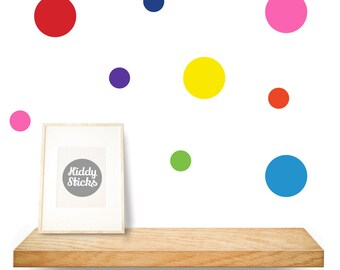 Mr Tumble Style Wall Stickers