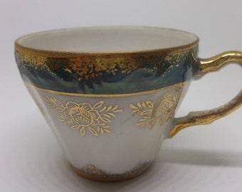 Dainty demi cup