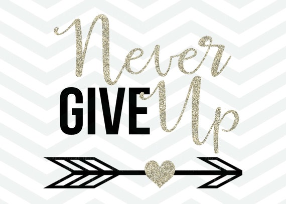 Image result for never give up clipart