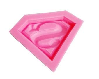 Superman mold