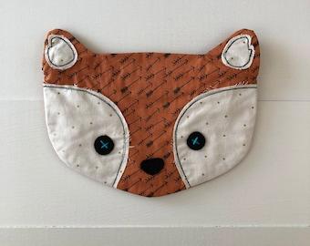 Fox Pouch - Hank