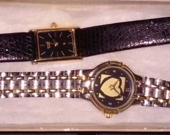 Vintage Watches for Parts