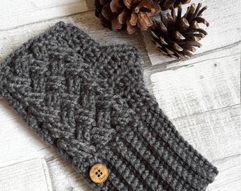 Custom Made Fingerless Gloves, Fingerless Mittens, Wrist Warmers, Crochet Gloves, Texting Gloves, Photography Gloves, Gifts for Her