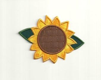 Sunflower Patch! Custom Made! AP137