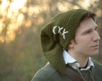 Link Hat - Adult