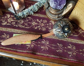 Native American Gourd Rattle for Ceremonies