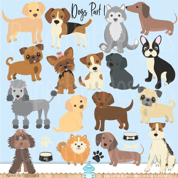 dog clipart dog clip art puppy clipart puppies puppy dog clipart rh etsystudio com puppy dog clipart black and white sad puppy dog clipart