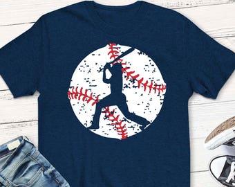 Baseball svg, grunge Baseball svg, baseball mom, svg, dxf, eps, png, distressed Baseball svg, files for svg, digital download, iron on decal