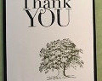 Very COLORFUL Thank You Greeting Cards-10