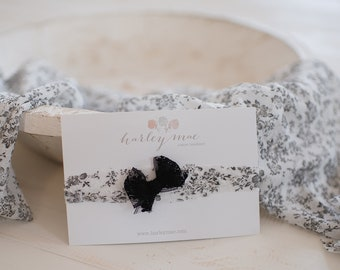 Newborn Floral Wrap Prop Set