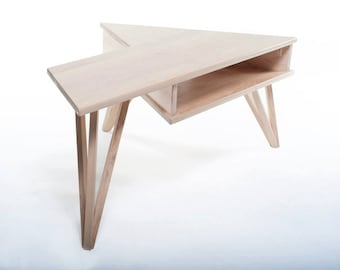 "Angular ""Ziggy"" Coffee Table"