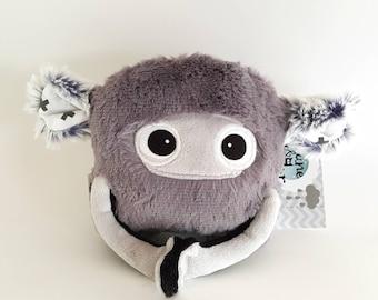 Mini Popossum plush - toy Monster