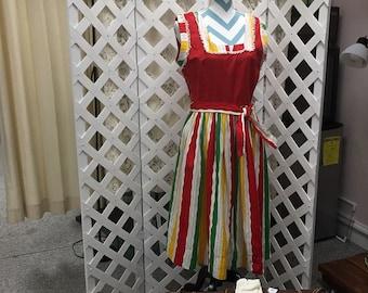 Women's Vintage Dress from 1950's