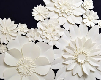 Magnificent giant paper flowers wholesale inspiration top wedding paper flower wholesale choice image flower decoration ideas mightylinksfo