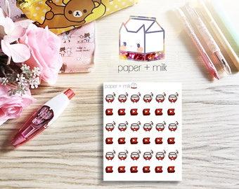 Video - tube | Maru the Mini Marshmallow Stickers